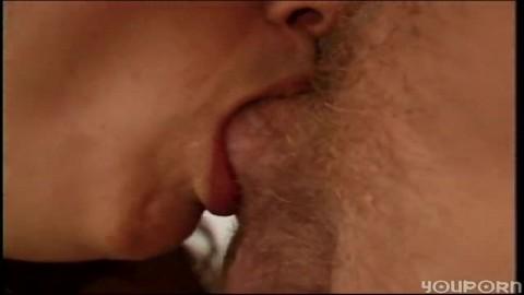 pipe en gorge profonde et ejac bucale