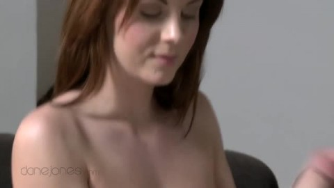 Jeune sexy pour une masturbation