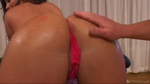 Une magnifique éjaculation féminine