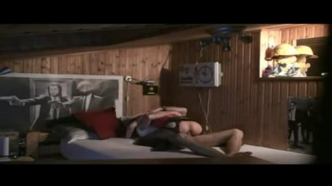 Compilation d'une salope en webcam