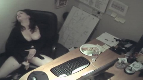 Cameras de securité voyeur