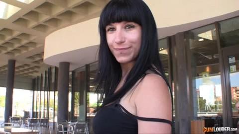 Gros pénis pour Brenda Boop